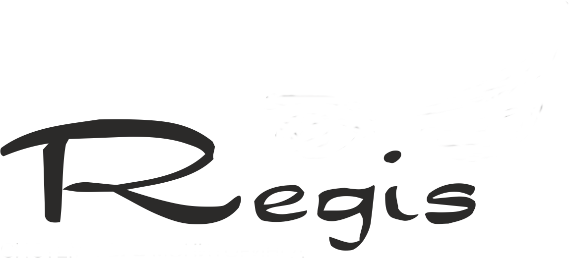 Regis - GPS control system